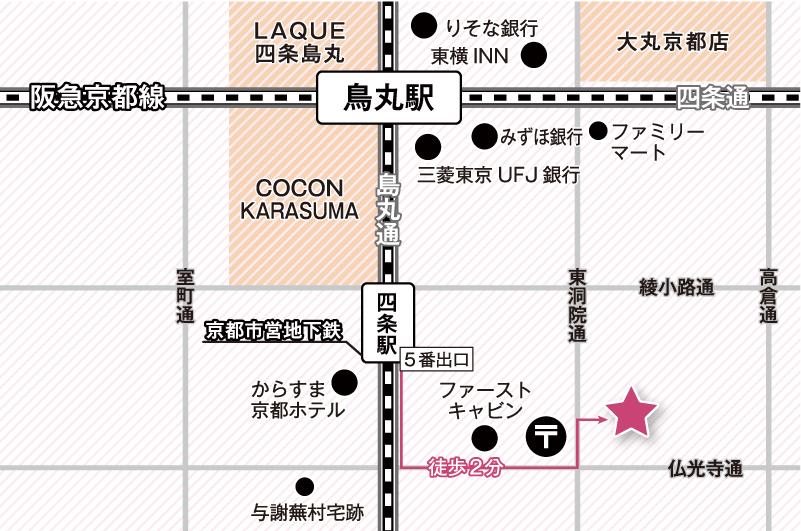 tsubaki-map