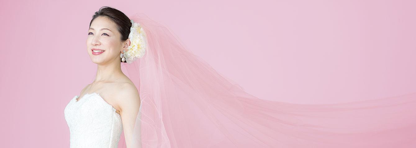 ドレス花嫁のためのブライダルエステ