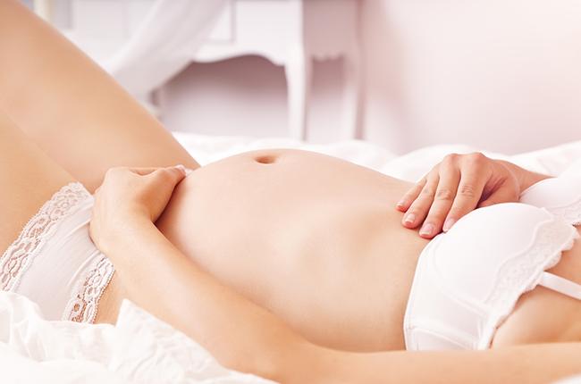 ブライダルエステのマタニティコースと胎教について